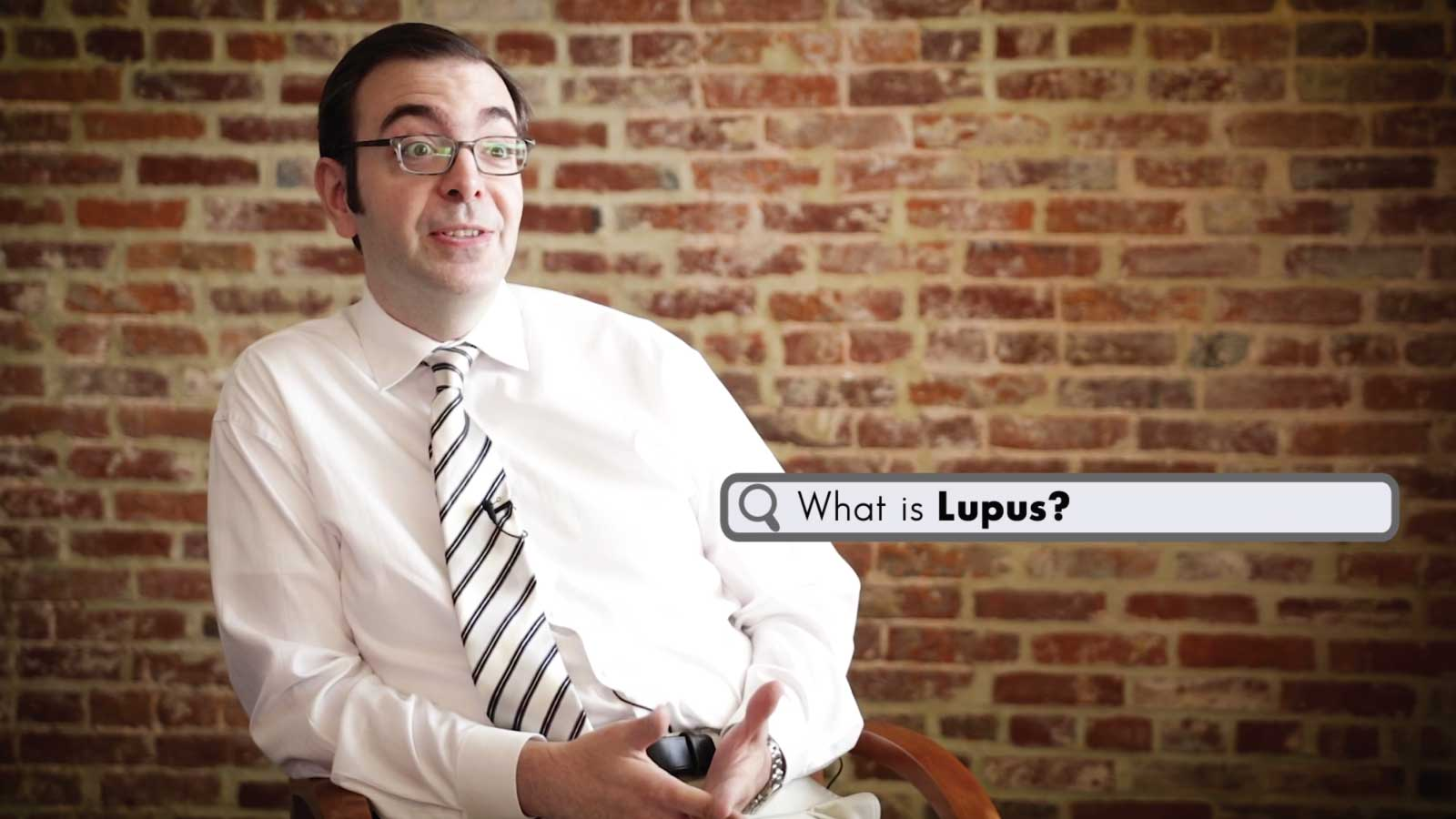 Lupus Myths: Diagnosing Lupus