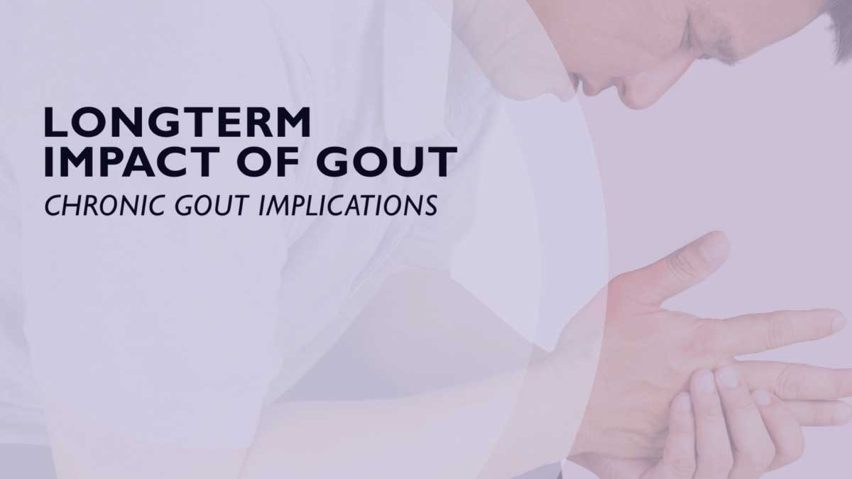 Impact of Gout