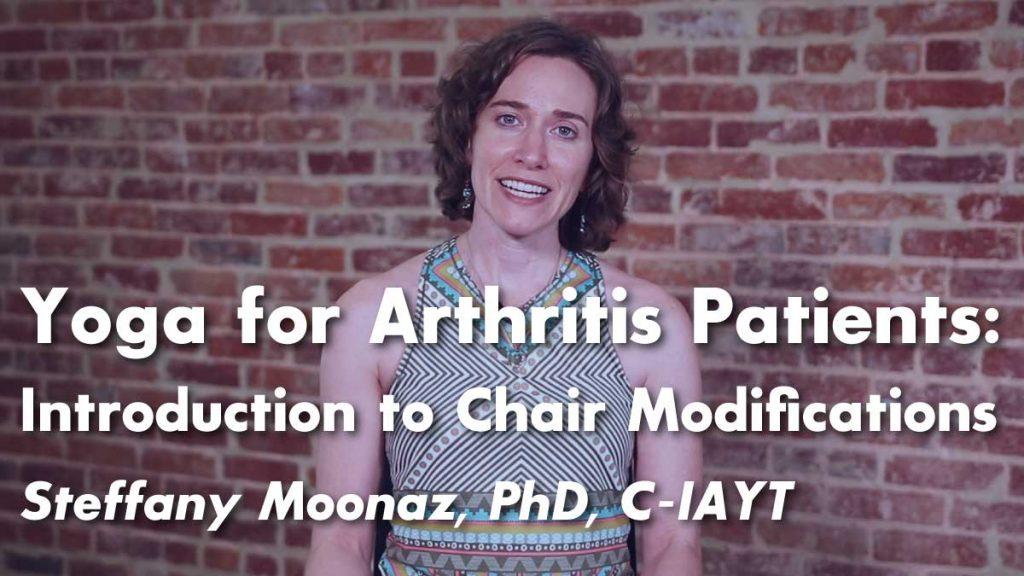 Yoga for Arthritis : An Introduction
